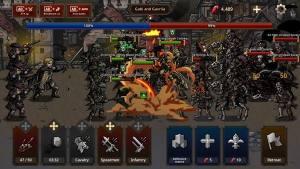 国王之血防御游戏图1
