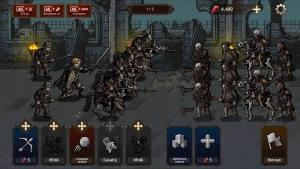 国王之血防御游戏中文安卓版图片1