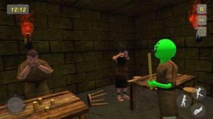 巴尔迪斯监狱游戏免费最新版图片1