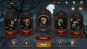 国王之血防御游戏图2