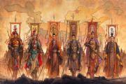 三国志战略版典藏卡包武将有哪些?典藏版武将系统全面分析[多图]