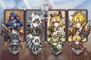 巨像骑士团传说角色大全:传说角色强度排行一览[多图]