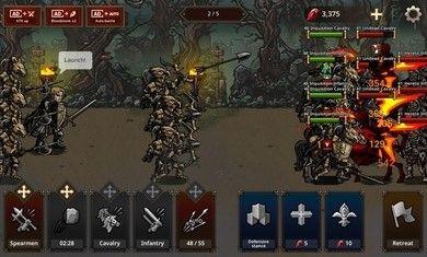 国王之血防御1.1.2内购破解最新版图4: