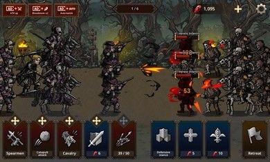 国王之血防御1.1.2内购破解最新版图2: