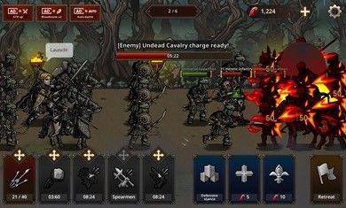 国王之血防御1.1.2内购破解最新版图5: