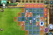 梦幻模拟战天下魔球攻略:天下魔球带球通关技巧[多图]