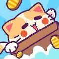 乒乒乒小猫跳跃红包版
