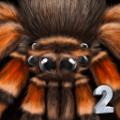 终极蜘蛛模拟器2无限经验中文破解版 v2.4