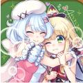 文具战姬手游官方最新版 v1.0