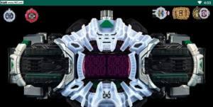 假面骑士时空驱动器模拟器游戏手机中文版图片1
