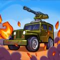 Rage of Car Force游戏