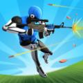 堡垒射击游戏手机中文版 v1.0
