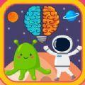 脑洞大开外星球探险游戏