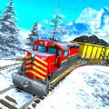 煤炭火车运输模拟器游戏