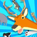 鹿模拟器游戏