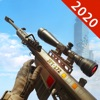 狙击手3D战争2020破解版