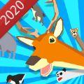 沙雕鹿哥模拟器手机版2020中文版 v3.0