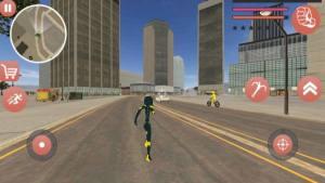 钢铁侠黑金英雄游戏官方版图片2