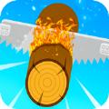 锯木头3D游戏IOS版