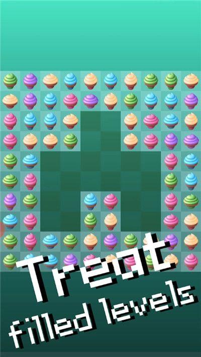 冰淇淋梦工厂游戏官方版图3: