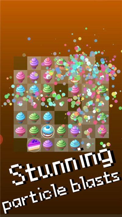 冰淇淋梦工厂游戏官方版图1: