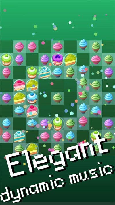 冰淇淋梦工厂游戏官方版图片1