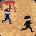 我是小警官游戏