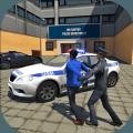 印度尼西亚警车模拟游戏
