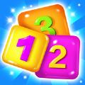 欢乐数字方块游戏