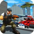 城市战地模拟器游戏中文版 v1.0.2