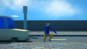疯狂送奶工游戏最新中文版图片1