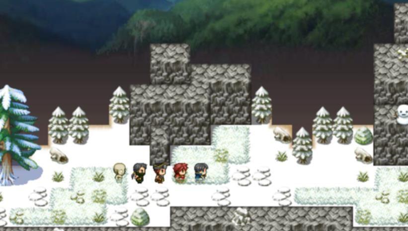 Doom and Destiny安卓免费版图3: