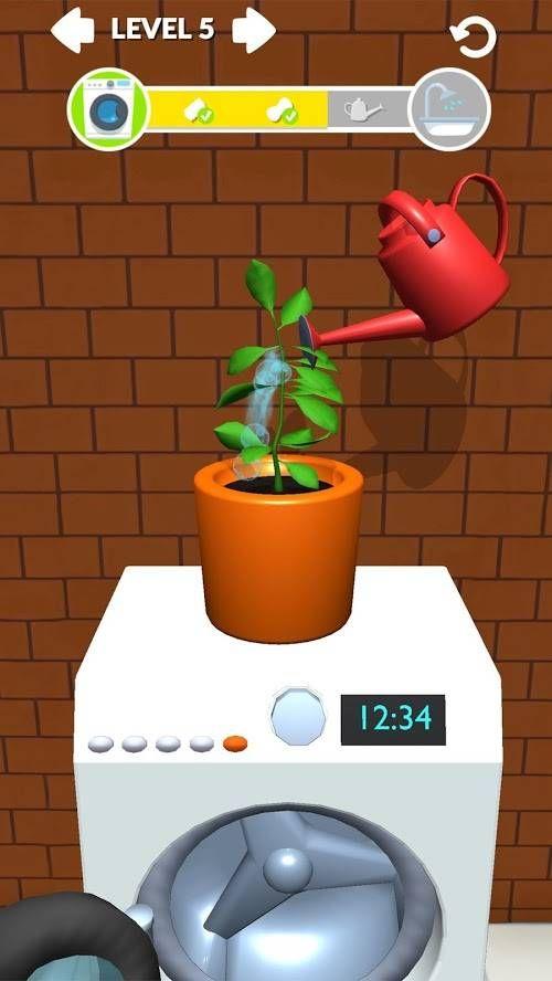 我冲马桶贼溜游戏最新安卓版图1: