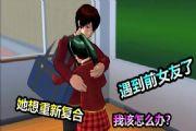 樱花校园模拟器怎么做羞羞的事?特殊动作使用方法[多图]