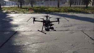 大疆无人机模拟器官方版图1
