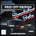自由城驾驶模拟器游戏中文破解版 v1.0.1