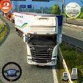 美国重型载货卡车模拟器中文版游戏 v1.0