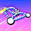 画车喷射3D游戏官方版 v0.1