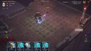 Hadean Tactics游戏中文破解版图片1