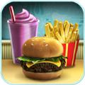 免费汉堡店游戏官方版 v1.0