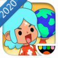 托卡生活世界2020完整版破解版