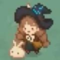 像素小女巫游戏汉化手机版 v1.0