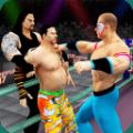 WWE计划2020游戏