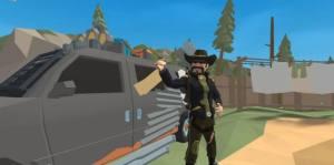 行尸走肉番外篇游戏最新版图片1