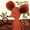 小棕鼠的自然生态百科游戏官方版 v1.0.6