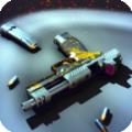 终极枪械模拟器游戏中文无限金币版 v1.0
