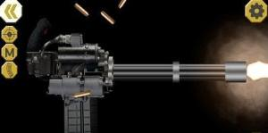 终极枪械模拟器游戏中文无限金币版图片1