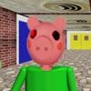 疯狂的猪宝宝中文版