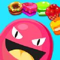 吃吃吃不停游戏福利红包版 v1.0