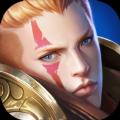 创世之神戒之战手游最新官网版 v1.0